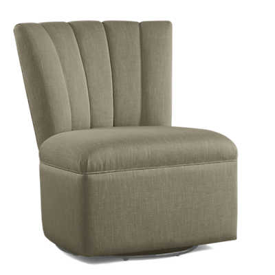Picture of Oyster Swivel Chair