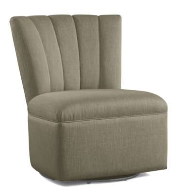 Picture for Oyster Swivel Chair