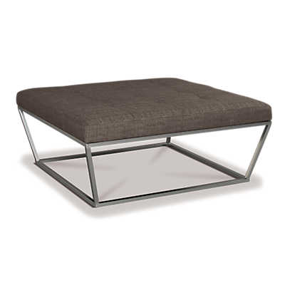 Picture of Edgemont Large Ottoman