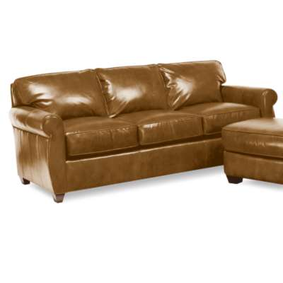 Picture for Fairgate Leather Sofa