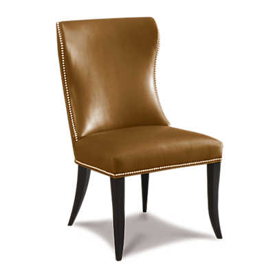 Picture of Estella Leather Side Chair