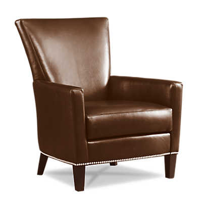 Picture of Chase Leather Lounge Chair