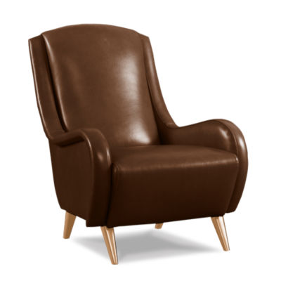 Picture of Madison Leather Lounge Chair