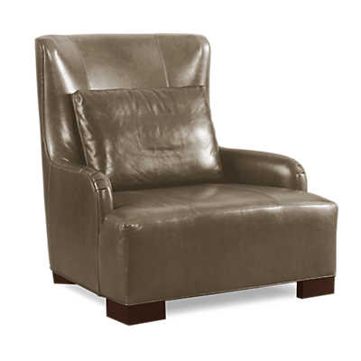 Picture of Milton Leather Lounge Chair