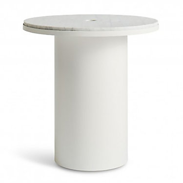 PT1SIDTBL-WH: Customized Item of Plateau Side Table by Blu Dot (PT1SIDTBL)
