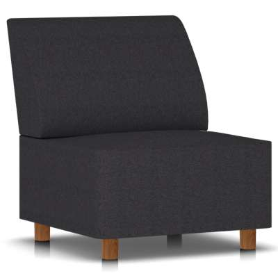 Picture for Plex Armless Chair by Herman Miller