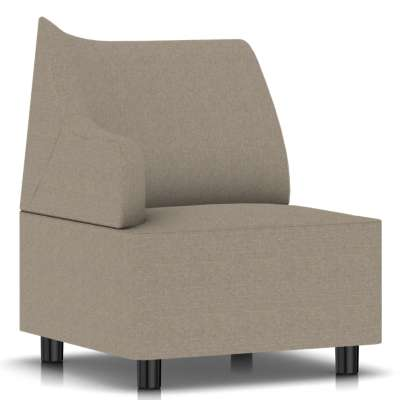 Picture for Plex Arm Chair by Herman Miller