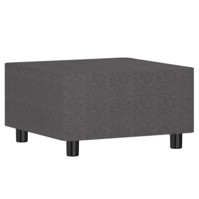 Picture for Plex Ottoman by Herman Miller