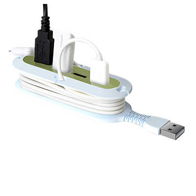 Picture of Contort Flexible USB Hub