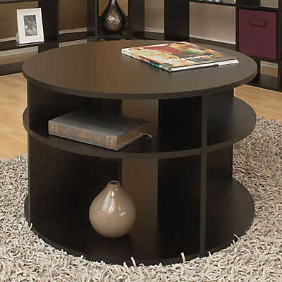 "Picture of 30"" Round Coffee Table by Smart Furniture"