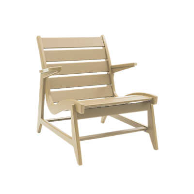 Picture of Rapson Low Back Lounge Chair