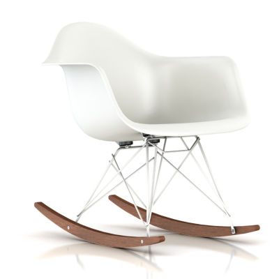 eames rocking chair peugen