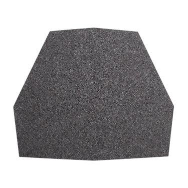 RG1CHRPAD-GREENOLIVE: Customized Item of Real Good Chair Pad by Blu Dot (RG1CHRPAD)