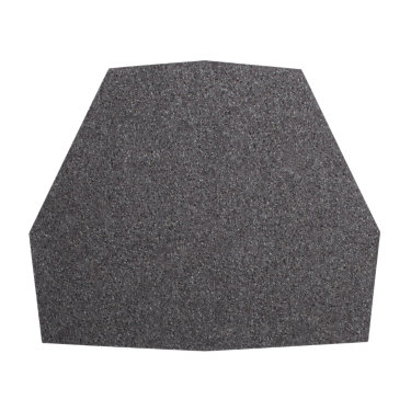 RG1CHRPAD-HEATHEREDOFFWHITE: Customized Item of Real Good Chair Pad by Blu Dot (RG1CHRPAD)