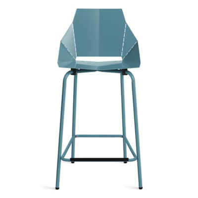 RG1CTRSTL-BDRED: Customized Item of Real Good Counterstool by Blu Dot (RG1CTRSTL)