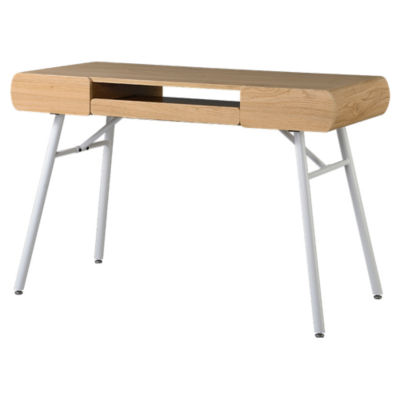 Techni Mobili Contemporary Computer Desk Smart Furniture