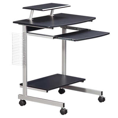 Picture of Computer Stand with Monitor Shelf