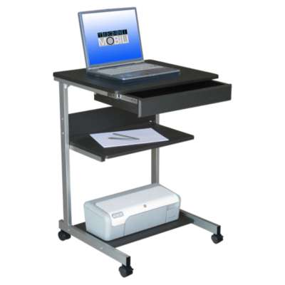 Picture for Laptop Desk with Casters