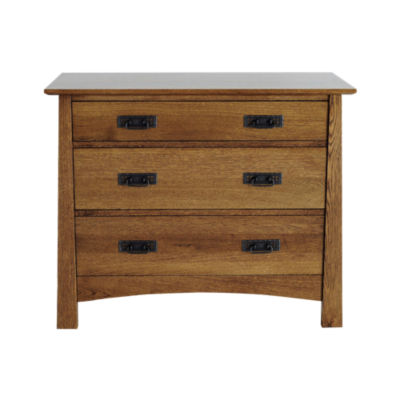 Picture of Pacific Shores 3 Drawer Chest