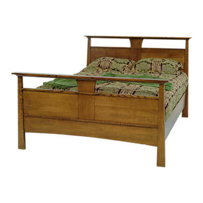 Picture of Pacific Shores Standard Bed