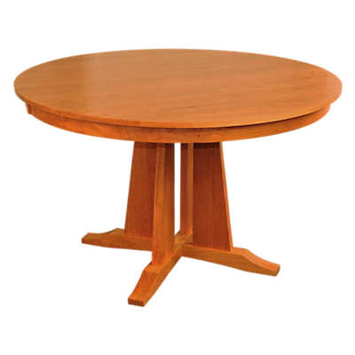 Picture of Pacific Shores Round Dining Table