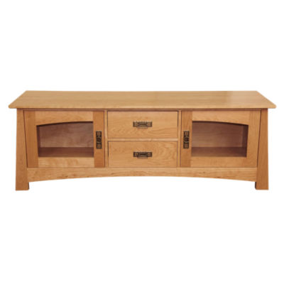 Picture of Pacific Shores Large Entertainment Console