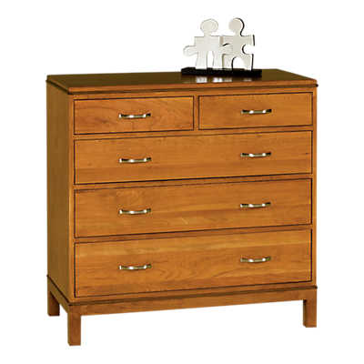Picture of Urban Lights 5 Drawer Chest