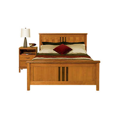 Picture of Urban Lights Standard Panel Bed
