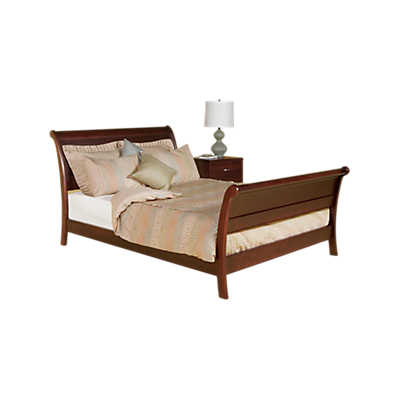 Picture of Urban Lights Standard Sleigh Bed