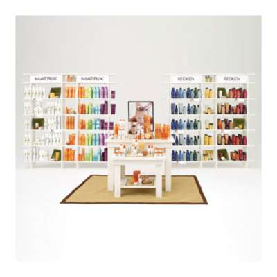 Picture for Salon Retail Package by Smart Fixtures
