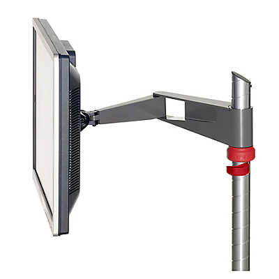 Picture of Sapper Monitor Arm by Knoll