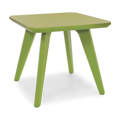 "Picture of Satellite 18"" Square End Table"
