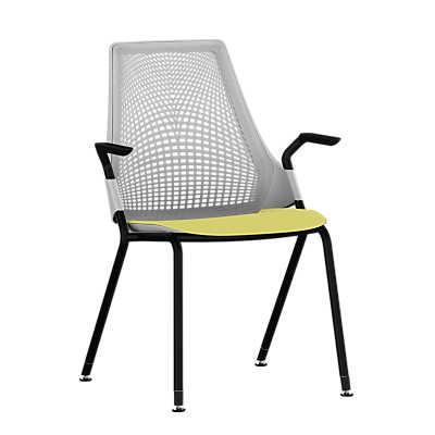 Picture of Sayl Side Chair, 4-Leg Base by Herman Miller
