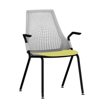 Picture for Sayl Side Chair, 4-Leg Base by Herman Miller