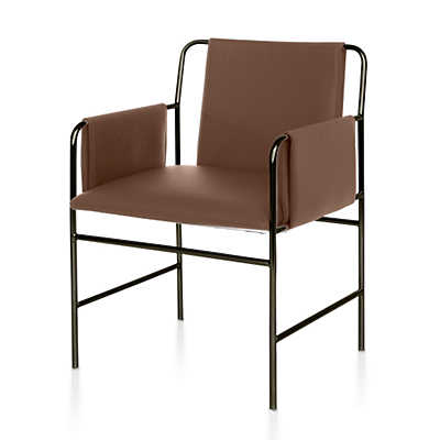 Picture of Geiger Ward Bennett Envelope Chair by Herman Miller