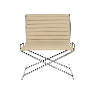 Picture of Geiger Ward Bennett Sled Chair by Herman Miller