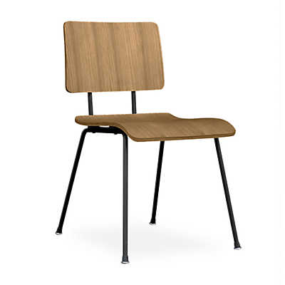 Picture of School Chair by Gus Modern, Set of 2