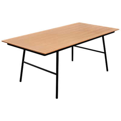 Picture of School Dining Table by Gus Modern