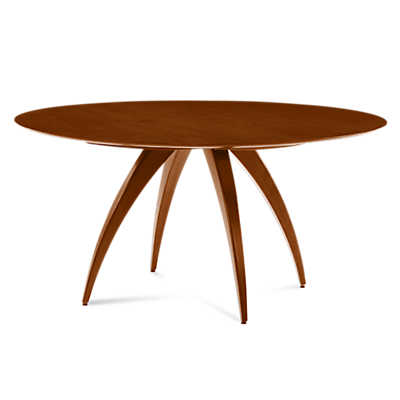 Picture of Ella Round Dining Table by Saloom