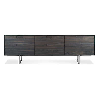 Picture of Series 11 6-Drawer Console by Blu Dot