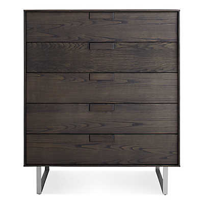 Picture of Series 11 5-Drawer Dresser by Blu Dot