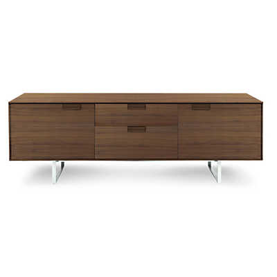 Picture of Series 11 2-Door 2-Drawer Console by Blu Dot