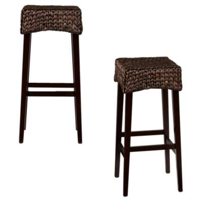 "Picture for Diaz 26"" Stools, Set of 2"