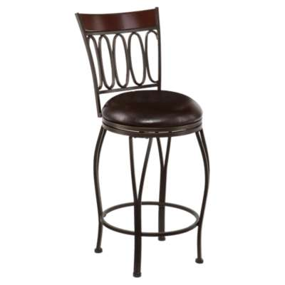 Picture for Tarrant Swivel Counter Stool
