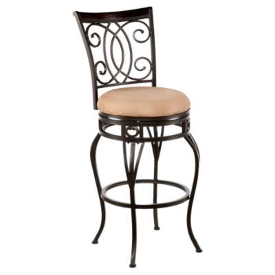 Picture for Duchesne Swivel Bar Stool