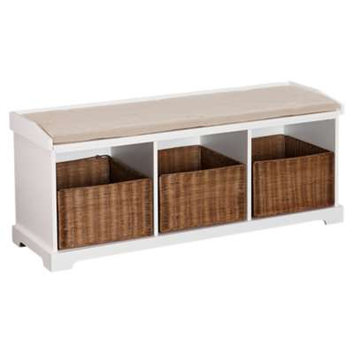 Picture for Pensacola Entryway Storage Bench