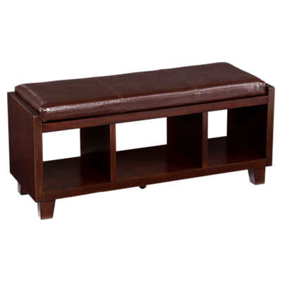 Picture of Boone Storage Bench