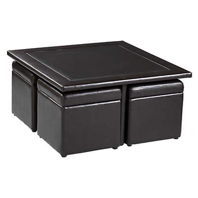 Picture of Landry Storage Cube Table Set