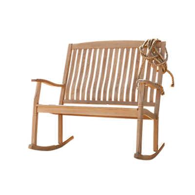 Picture of Buiten Outdoor Double Rocker