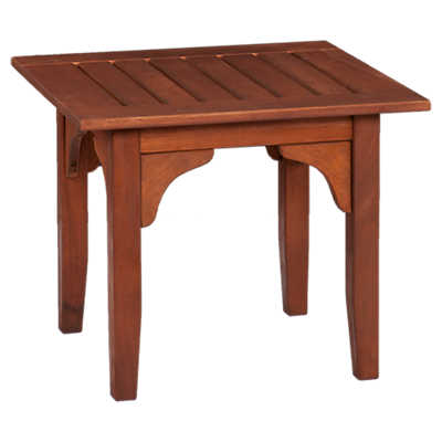 Picture of Legno Hardwood End Table